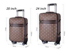 airport famous brands italian wholesale luggage with tsa lock