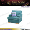 Foshan furniture factory new model wooden sofa sets.