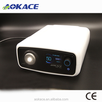 60w led cold light source for KAPS/Zeiss dental microscope