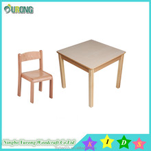 wholesale wooden Baby desk direct from china factory