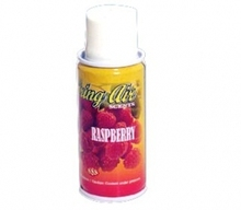 Raspberry - Car air freshener