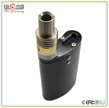 2015 yiloong vapor flask 50watt for spring loaded 510 connector