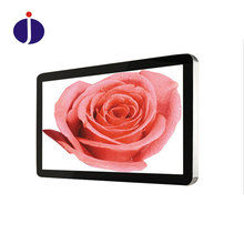 Hot selling india wall mounted lcd advertising monitor player WIFI 3G digital signage