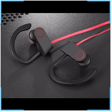 super bass in ear earphone sports stereo neckband OEM factory wireless bluetooth headset