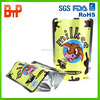 milk packing pouch stand up Packaging Sachet
