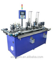 ZYJ4HS+CZ Auto Greasing, Shielding and Grease Distribution Machine for Double Row Bearings