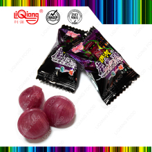 LQH-002 Strawberrry/Apple/Grape fruity brazil sweet hard candy