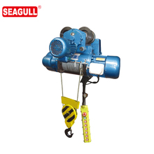 high quality electric pulling cable hoist manufacturer