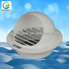 Air Ventilation Wall Mushroom Vent Cap