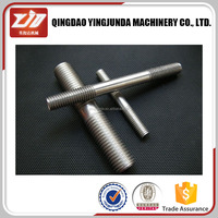 Made in China carbon steel good quality ASTM A320 GRADE L7 STUD AND ASTM A194 GRADE 2H NUTS