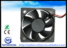 High temperature dc instrument 24V high speed radiator fan air cooler micro cooler with CE and ROHS 50*50*20mm dc motor fan