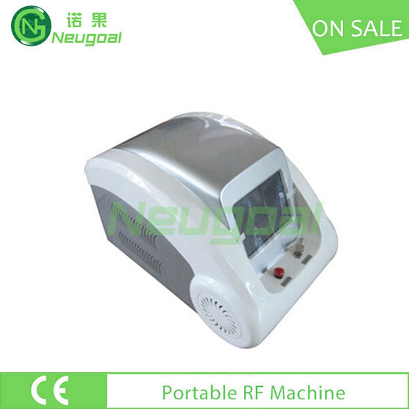 alibi portable Wrinkle removal&Skin Rejuvenation RF machine