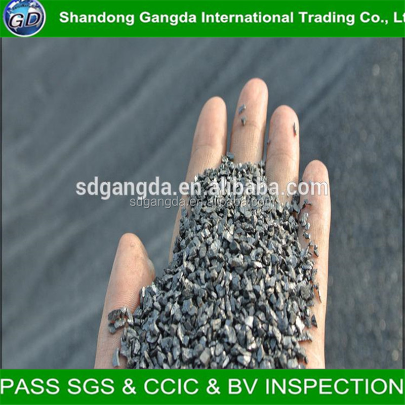GD-GCA-01 Low Ash & Low Sulfur Gas Calcined Anthracite <strong>Coal</strong>/Carbon Additive