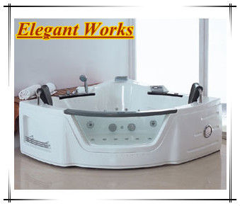 for 3 person indoor jacuzzi bathtub portable whirlpool