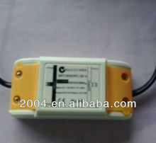 SAA LED driver 3*3W Constant Current 660mA DC9~12Vfor Ceiling light