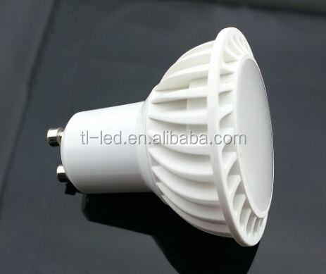 50W Halogen Replacement 7W LED Lamp GU10 MR16 LED Bulb GU10 LED spot light with high lumen and cheap Price