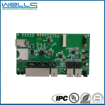 High Quality assembly pcb layout PCB Design and Copy