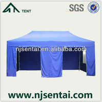 High Quality Waterproof Aluminum Gazebo Supplier/Big Blue PVC Pipe/Canopies With Table Manufacturer