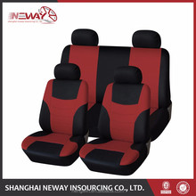 padded leather car seat covers Air condition and refrigeration