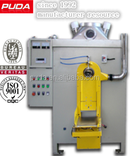 10-50kg/bag automatic screw feeder lime packing machine