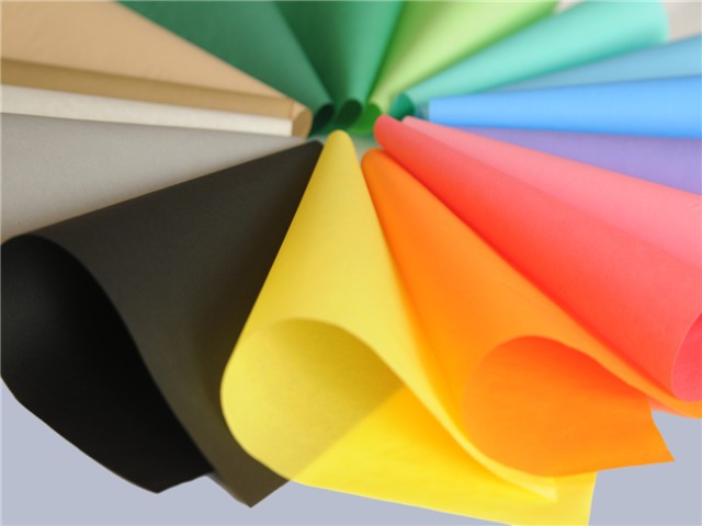printed colorful choice cheap price parchment with high quality paper