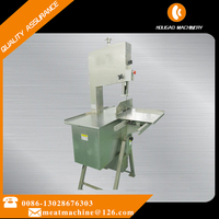 large vertical JG-350 meat saw machine | meat band saw cutting machine | meat bone saw machine