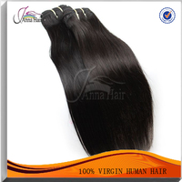 Unprocessed Cheap Double Drawn Silky Hair