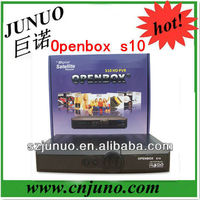 Openbox s10 hd pvr receiver software