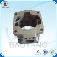cnc machined trade assurance foundry ferrous grey iron casting