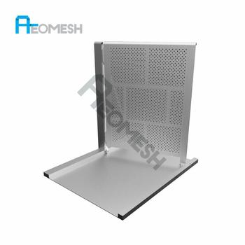 AEOMESH Brand Folding Crowd Control Barrier