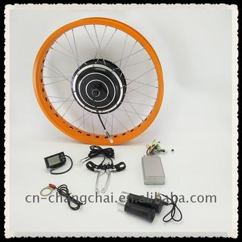 POWER 350W electric bicycle motor fat tire conversion kit