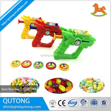 Wholesale alibaba express launch saucer plastic toy