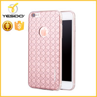 2016 New style pofessional design tpu cell phone case for iphone 6/6s