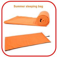 Wholesale popular waterproof cheap inflatable sleeping bags