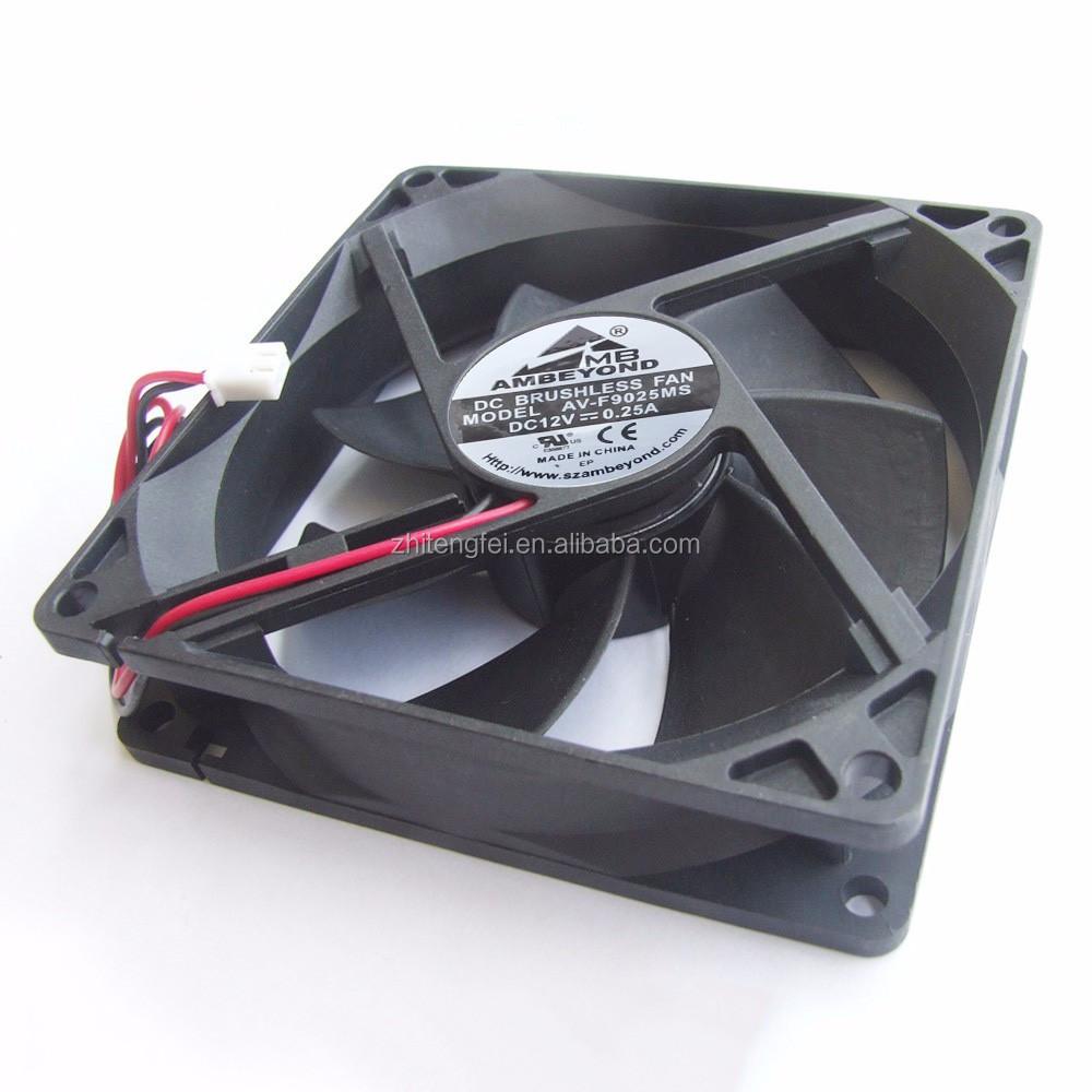 High Speed 12 Volt Cooling Fans : High speed dc air cooling fan v mm