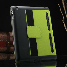 2015 Wholesale China New Special Stylish flip cover for ipad 5, leather case for ipad air, smart tablet case for ipad air