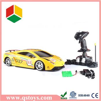 1:12 scale rc toy car with certification