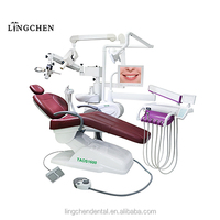 2016 New Year promotion price clinic dental chair lamp/ accessories manufacturers dental chair