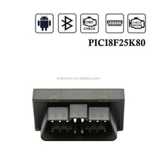 Bluetooth 2.0 Auto OBD2 Diagnostic OBD Car Scanner