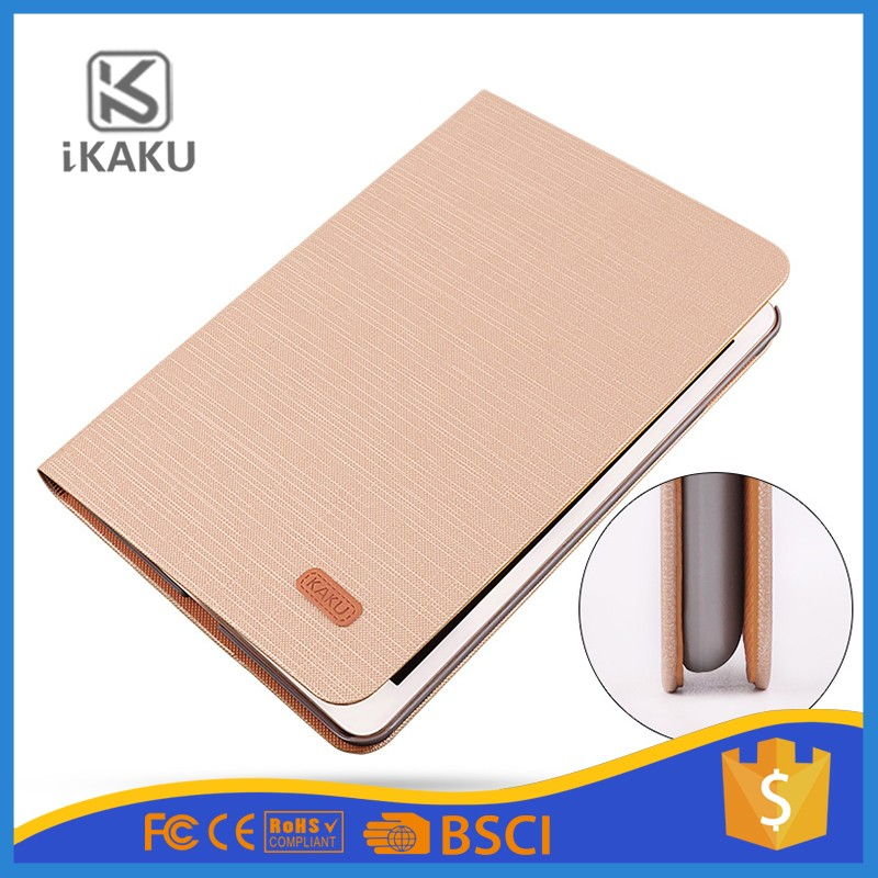 KAKU New Smart Cover For iPad mini , Leather Case With Dormant Function