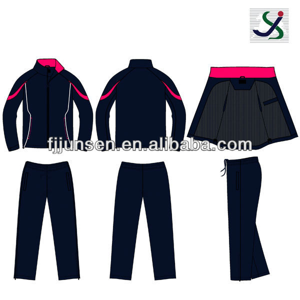 New 2017 soccer tracksuit, track suit for men