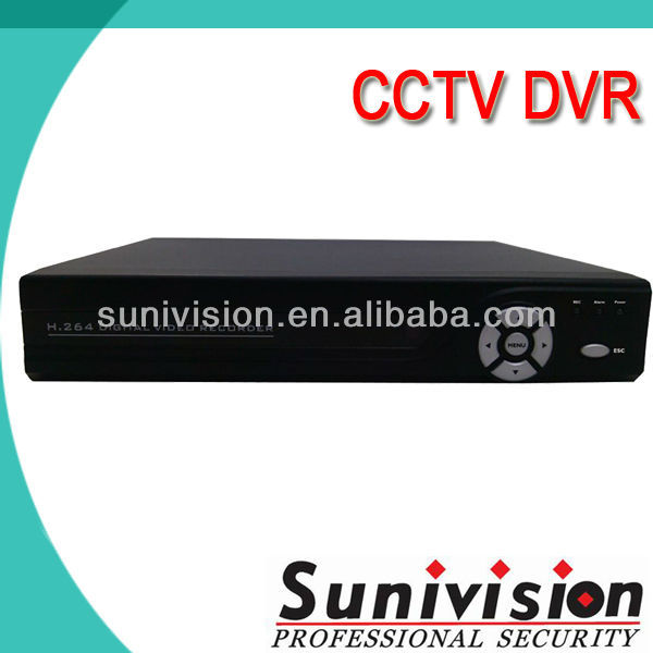 Cheap 8ch 16ch 32ch H.264 DVR HDMI output and supprt P2P standalone & free cloud service full D1 resolution CCTV DVR