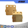 High Quality Genuine China Brake Pad