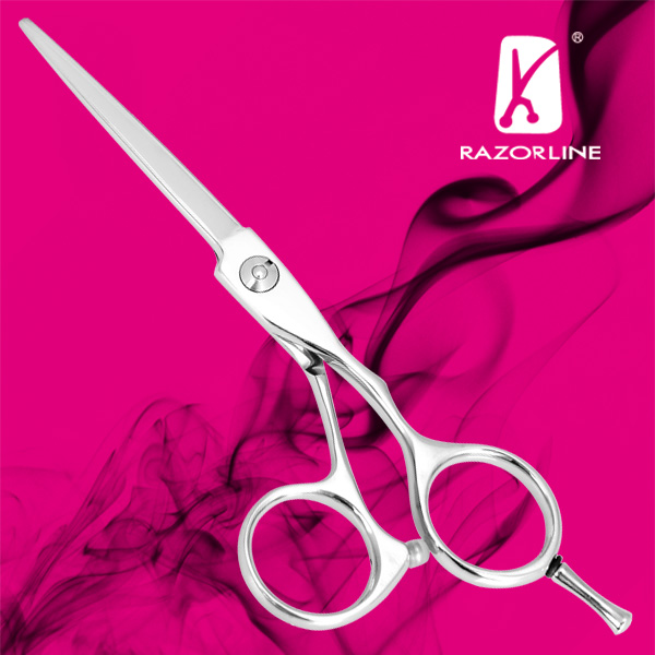 R21, SGS certificate, Stainless steel, 56-57HRC, hair cutting supply