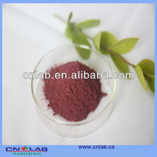 Natural Color:Red Beet Root Extract/Betanin 10%/10:1;20:1