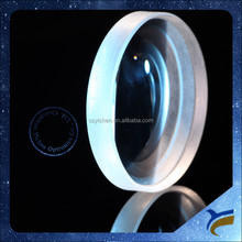 Optical glass Spherical plano convex lenses