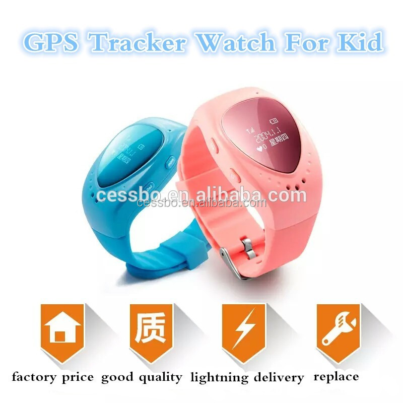 GPS wrist watch for kids,<strong>GSM</strong>+GPS+LBS bluetooth kid watch sos smart watch