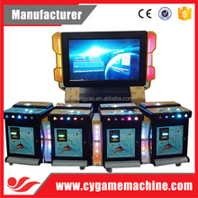 Golden Legend Ocean King 2 Game Tembak Ikan Fishing Game Machine