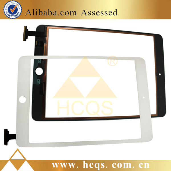 Mobile phones covers lcd screen display for iPad mini 2 digitizer touch screen digitizer panel bulk