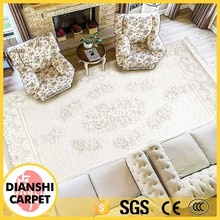 Fashion Classic Wholesale Modern New Design Sheep Wool Carpet